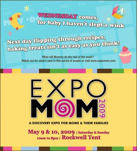 Expo Week 2